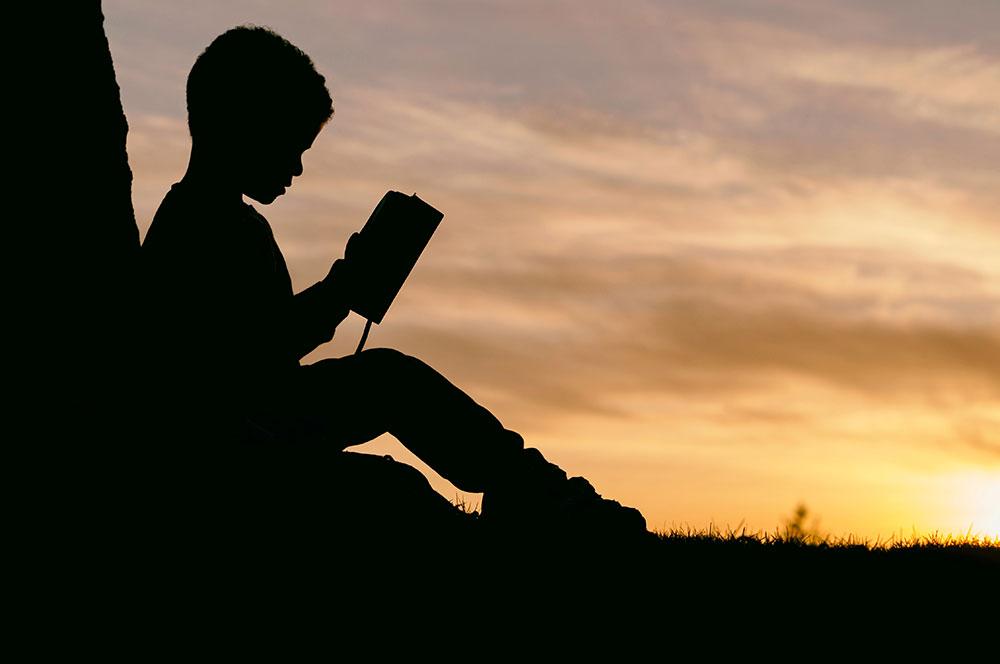 5 könyv, amelyet minden tízévesnek érdemes elolvasni