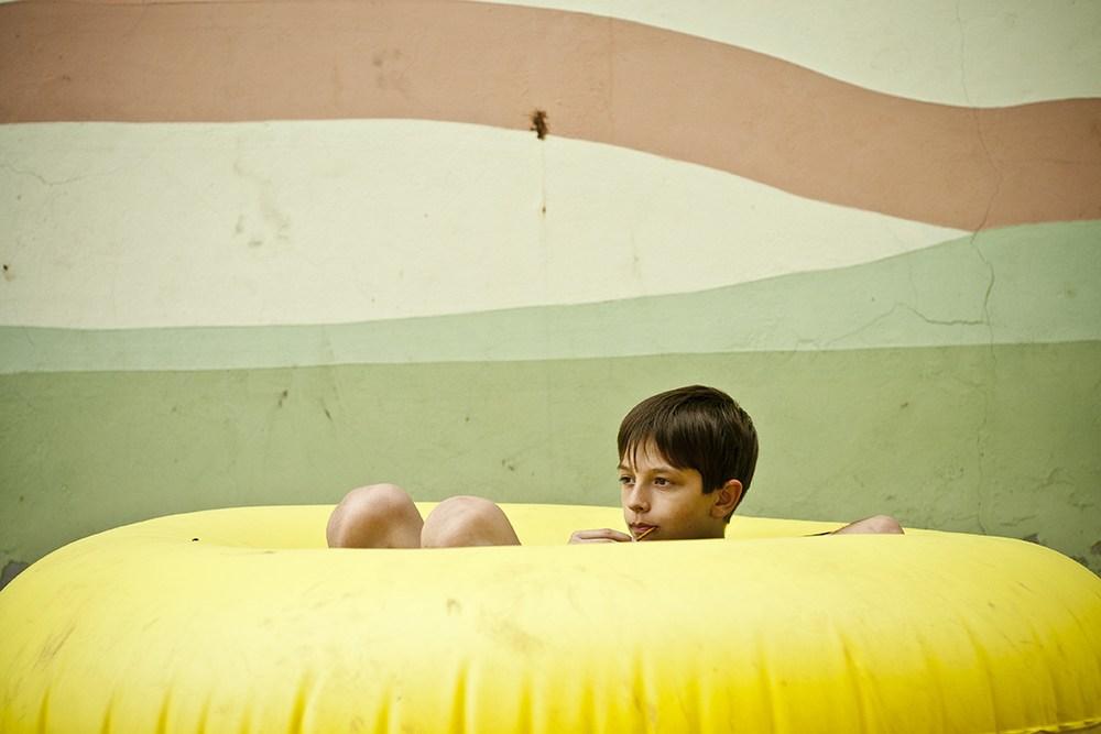 Ahol még egy introvertált gyerek is jól érezheti magát!