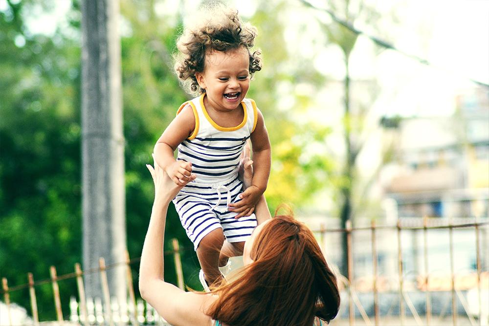 Nyugi! Aggódó anyukáknak táborozásról