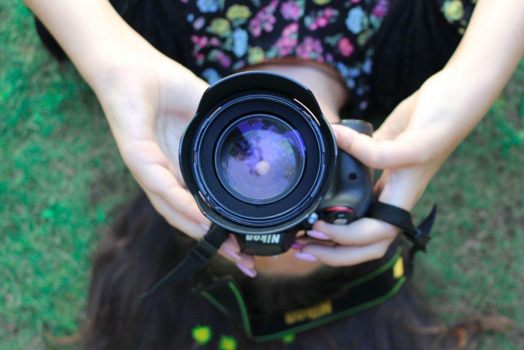 Fotóstábós, médiatábor, filmes tábor a PT-ben